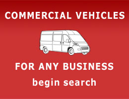 start search for new vans.