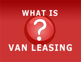 what is van leasing