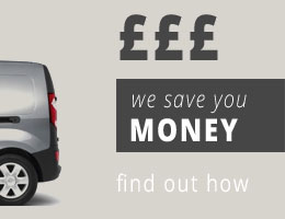 save money when you buy with us